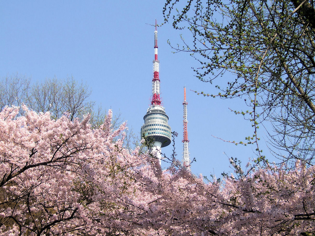 namsan-tower