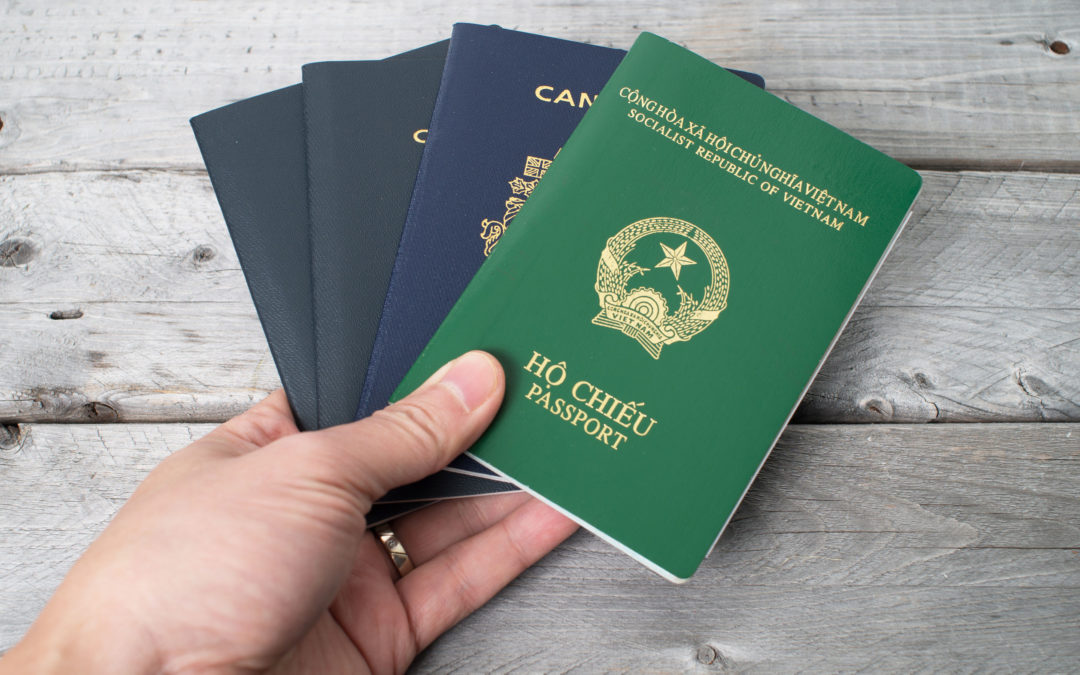 Thứ hạng mà hộ chiếu Việt Nam từng đạt cao nhất là 78, vào hai năm liên tiếp 2006 và 2007. 2006 cũng là năm đầu tiên bảng xếp hạng của Henley ra đời.